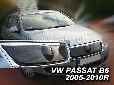 HEKO 02005 Winterblende für Frontgrill Grillblende VW PASSAT B6 Bj 2005-2010