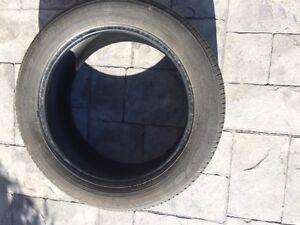 P225/55R19 Toyo A23 tire