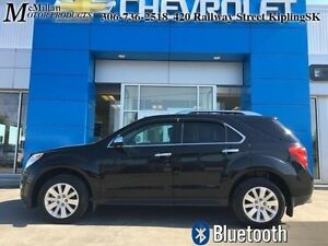 2011 Chevrolet Equinox LTZ  PST PAID,ALL WHEEL DRIVE,V6