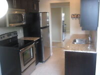 PET FRIENDLY 2-BEDROOM CONDO FOR RENT IN RIVER HEIGHTS!