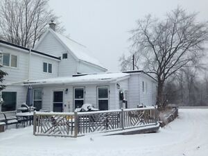 VERY profitable triplex for sale in Ottawa Ont. ($3300 / month)