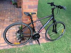 Merida Crossway Bicycle