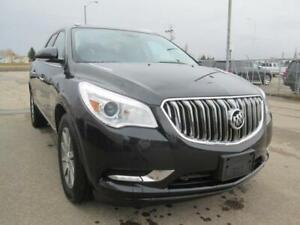 2014 Buick Enclave Leather AWD 3rd Row ~ Power Sunroof $244 b/w