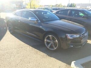 2014 Audi S5 PREMIUM TECHNIK Finance $306 bw