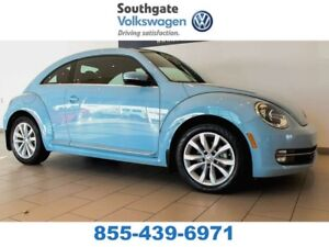 2013 Volkswagen Beetle Coupe TDI | BLUETOOTH | HEATED SEATS | SU