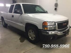 2006 GMC Sierra 1500 SLE Hybrid, rare, 1 owner,low kms, MINT!