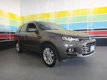 2012 Ford Territory SZ TS (RWD) Havana 6 Speed Automatic Wagon Wangara Wanneroo Area Preview