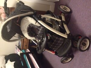 Free Graco Baby Stroller