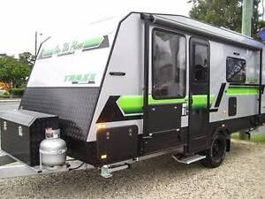 2016 On The Move Caravans Coffs Harbour Coffs Harbour City Preview