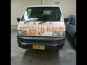 2008 Mitsubishi Express for sale Airport West Moonee Valley Preview