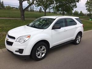 2013 Chevrolet Equinox LS ALL WHEEL DRIVE, Wholesale Priced!!