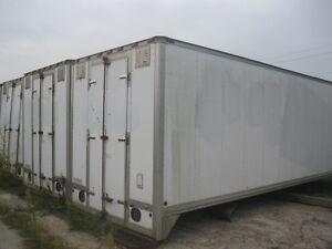 storage boxes London Ontario image 1