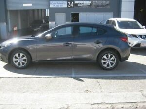 2014 Mazda 3 BM5478 Neo SKYACTIV-Drive 6 Speed Sports Automatic Hatchback Kippa-ring Redcliffe Area Preview