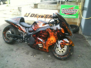 MOBILE MOTORCYCLE MECHANIC 416-317-5985