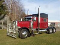 2003 PETERBILT 379L, SHOW WINNER !!!! FULLY CUSTOM HOT ROD