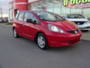 2014 Honda Fit DX MANUELLE