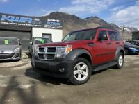 2007 Dodge Nitro 4x4 *On Sale* Kamloops British Columbia Preview