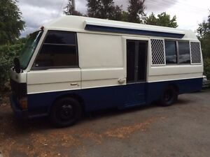 1989 Mazda Motor home Perth Northern Midlands Preview