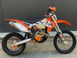 2015 KTM 500 EXC Epping Whittlesea Area Preview