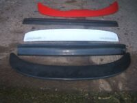 Classic car parts Capri Granada Escort Sierra Cavaleir Beetle others PHONE ONLY