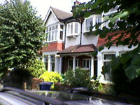 3/4 bedroom house to let in Dudley Road, Finchley Central N3