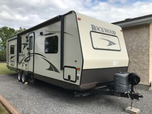 Rockwood Ultra Lite Immaculate Condition