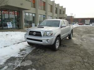 2011 Toyota Tacoma TRD PKG LEATHER