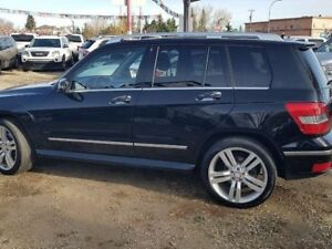 2010 Mercedes-Benz GLK-CLASS Base GLK350 4dr All-wheel Drive 4MA