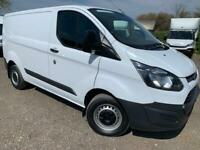 Ford Transit Custom 290 L1H1 Very Well Mantained Nice Clean Van