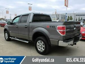2014 Ford F-150 XTR Leather Edmonton Edmonton Area image 3