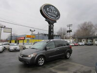 2008 Nissan Quest S Minivan, Van !!!! City of Toronto Toronto (GTA) Preview