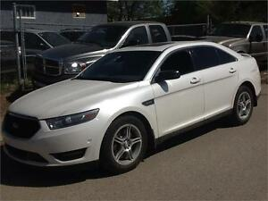 2013 Ford Taurus SHO $8500 MIDCITY WHOLESALE 1931 SK AVE