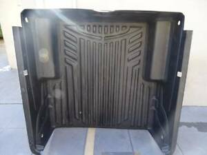 GENUINE TOYOTA HILUX A DECK TUB LINER 2005 - 2014 Neutral Bay North Sydney Area Preview