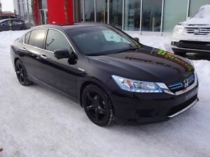 2015 Honda Accord Sdn