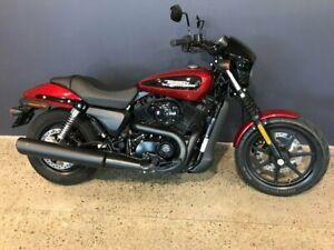 2019 Harley-Davidson XG500 Street 500 Campbelltown Campbelltown Area Preview