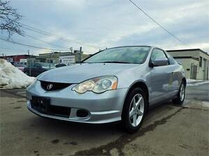 PILOT WANTED FOR ACURA RSX PREMIUM! 5-SPEED! LOW KM! CERTIFIED!