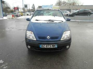 Renault Scenic 1.4i 16v Authentique