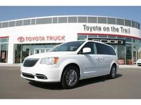 2014 Chrysler Town & Country $0 down $188.00 Bi Weekly O.A.C
