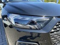 2021 Audi A1 30 Tfsi 110 Technik 5Dr S Tronic Auto Hatchback Petrol Automatic