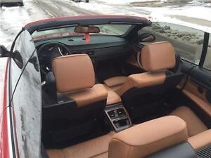 2008 BMW 328I- DECAPOTABLE-automatic- TRES BELLE- 14km- 16500$