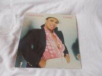 Vinyl LP Chance – Candi Staton US Warner Brothers BSK 3333