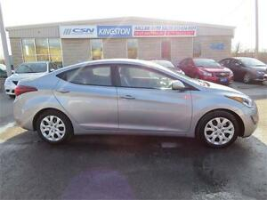 2015 Hyundai Elantra GL, Heated Seats, Bluetooth, Low kms Kingston Kingston Area image 2