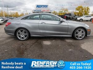 2012 Mercedes-Benz E-Class Cpe E 350, Flash Sale! Panoramic Sunr