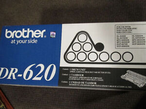Ink and Toner - Brother, Canon, HP, Lexmark, etc. - New, on Choi