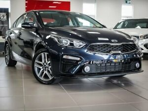 2019 Kia Cerato BD Sport Blue Sports Automatic Morley Bayswater Area Preview