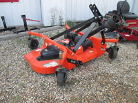 """60"""" Land Pride Mower -Used for less than 4 hours"""