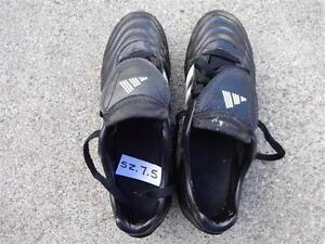Womens Adidas Leather soccer cleats for sale