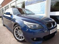 BMW 525 2.5TD 2006D M Sport F/S/H New Clutch/Dual Mass p/x
