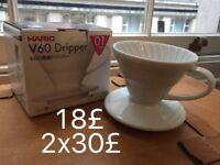 V60 - coffee maker