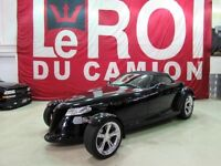 Plymouth Prowler Roadster  2000